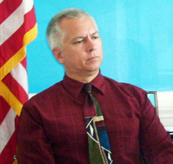 Paul Suba